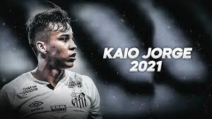 Kaio Jorge - Full Season Show - 2021ᴴᴰ - YouTube