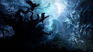 Dark Art Wallpapers [1920x1080 ...