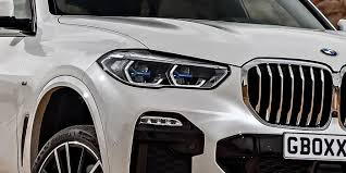 what does the 2019 Bmw Pickup Truck look like