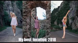My favorite best location 2018 godox AD600 <b>nicefoto</b> N6 - YouTube