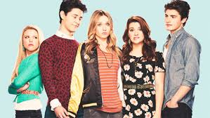 tv shows 2016 comedy. faking it tv show on mtv: season 3 (cancel or renew?) tv shows 2016 comedy