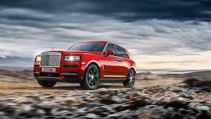 Hennessey Is Creating A 850hp Rolls Royce Cullinan Package Robb Report