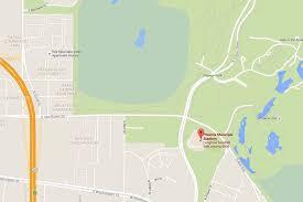 Phoenix Municipal Stadium Address Map And Directions