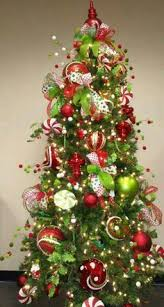 Best 25+ Christmas tree themes colors red ideas on Pinterest | Xmas tree  toppers, Christmas tree and Red and gold christmas tree