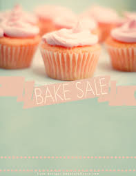 Bake Sale Flyer Templates Free Gallery Of Flyers Bake Sale Flyers Free Flyer Designs