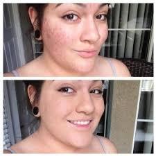 review dinair airbrush makeup kit