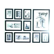 wall frame collage photo template picture layout ph