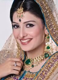 bridal makeup by kashee s beauty parlour barat photos 1