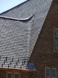 Long Term Strategy Vermont Slate Roofs Greenstone Slate Company