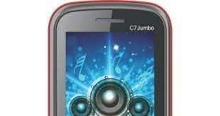 Celkon C7 Jumbo - Price, Specifications ...