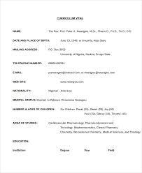 pharmacist curriculum vitae template how to write a pharmacy curriculum vitae ivarexempt ml