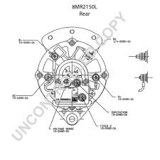 Nice powerline alternator wiring diagram gallery everything you