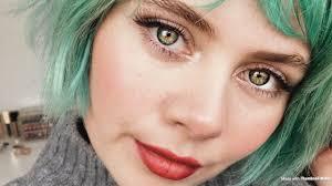 cute easy makeup tutorial pixie makeup
