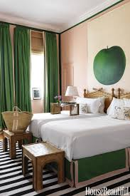 green room furniture. 32 Best Bedroom Colors - Relaxing Paint Color Ideas For Bedrooms House  Beautiful Green Room Furniture