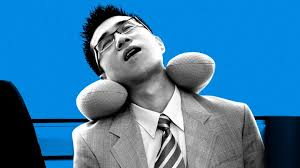 Why the U-Shaped <b>Travel Neck Pillow</b> Is Useless - The Atlantic
