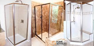 Semi-Frameless Swing Enclosures | Home Depot® | Euroview™