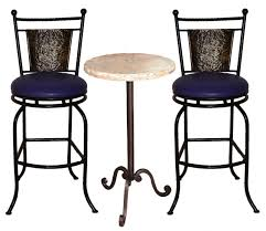 tall white bar table small high top table round bar table small bar table set