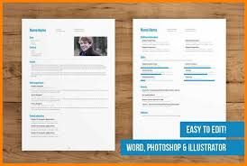 2 Page Resume Format 14 Port By Port