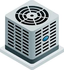 central air conditioner clipart. Brilliant Air Air Conditioner Clip Art Vector Image Illustrations And Central Clipart L
