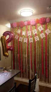 21st birthday wall all bought entirely on amazon pinterest