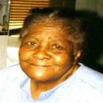 Gladys Mosley Obituary - Visitation & Funeral Information