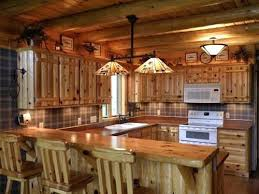 Small cabin furniture Living Room Stunning Cabin Kitchen Ideas Inspirational Furniture For With Small Log Knotty Pine Decorating Modern Tolunaco Decoration Stunning Cabin Kitchen Ideas Inspirational Furniture For