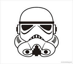 Stormtrooper Coloring Pages Coloring Page