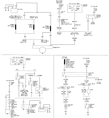 1995 ford truck ranger 2wd 2 3l mfi sohc 4cyl repair guides 14 chassis wiring diagram part 1 of 2 chevrolet citation