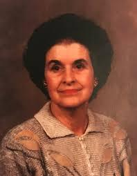Obituary for Ora Madge (Greene) Robinette | Anderson Laws & Jones Funeral  Home