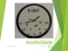 Assiduidade 2014 Arh Universidade De Aveiro Ppt Carregar