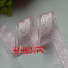Buy <b>25mm</b> jacquard ribbon and get free shipping on AliExpress.com