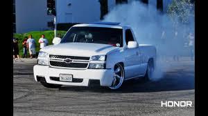 SA Trucks Burnout King 2015 - YouTube