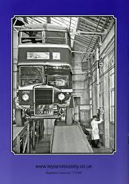The Leyland Society