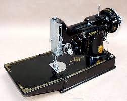 1939 Singer Featherweight Sewing Machine
