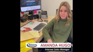 AMANDA HUGO   Internet Sales Manager at Jansen Chevrolet in ...
