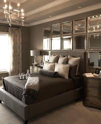 mirror headboard best ideas on glam with regard to and lights 8 beds in diy bed within decorations 7