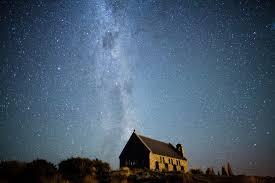I See Stars Green Light Go 23 Best Places To Stargaze Where The Skies Are Dark Cnn Travel