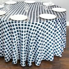 multi colored polka dot tablecloth polka dot tablecloth round pure linen tablecloth linens multi colored polka