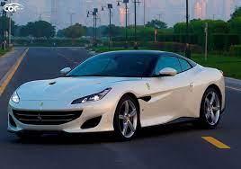 Precio del dolar en bancos chilenos. Ferrari Portofino 2021 Revision Caracteristicas Precio Fotos Y Videos Gossip Vehiculos