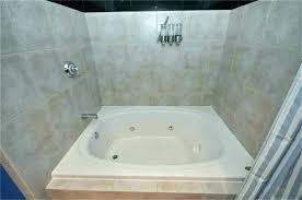 alcove tub cast iron bathtub tubs bathtubs idea drop in 72 bs b came with the