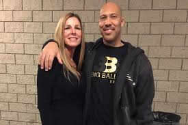 Sad story behind LaVar Ball s wife is only thing that quiets him.
