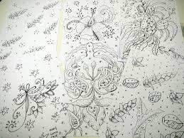 How To Draw Batik Designs How To Make Indonesian Batik Travel Potpourri