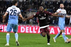 Coppa Italia, la Lazio ospita il Milan: la semifinale in ...