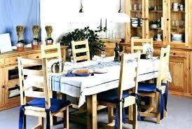 stylish dining seat cushions seat cushion for dining room chairs gray bamboo dining room chair cushions decor