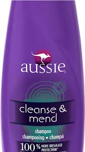 Download Walgreens Png Download Aussie Shampoo Png Image With No