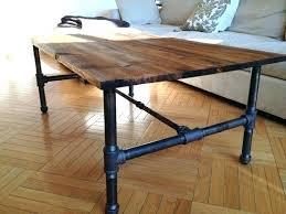 making industrial furniture. Making Rustic Coffee Table Industrial Free Ideas Furniture
