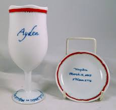 hand painted and personalized gifts for each joyous event