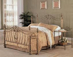 bronze bed frame. Wonderful Bronze Metal Frame Bed Throughout Bronze