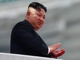 Bildresultat för Kim Jong-Un