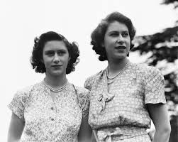 Meet the monarch who served in the military and wasn't born to be queen. Did Queen Elizabeth Want Princess Margaret To Be Queen